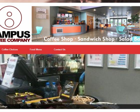 Campus Coffee Company