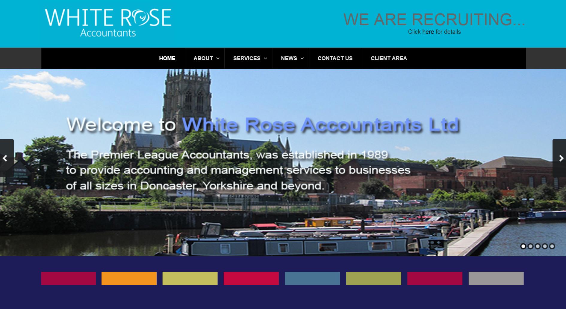 WhiteRAcc-screenshot