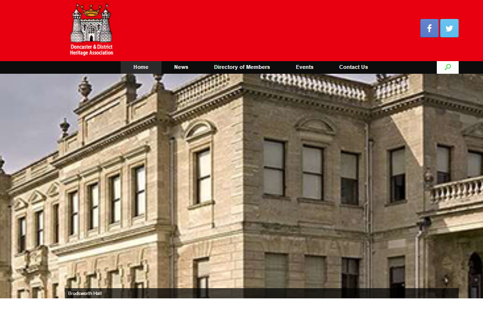 Doncaster & District Heritage Association