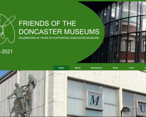 Friends of the Doncaster Museums